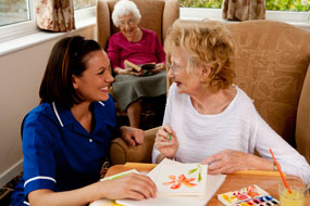 Events for Residents and Patients