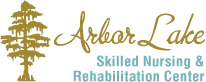 Arbor Lake Skilled Nursing and Rehabilitation Logo